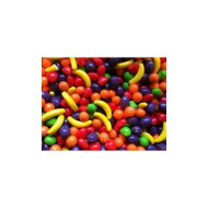 Willy Wonka Runts 2 Lb Bulk