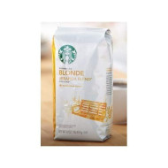Starbucks Veranda Blonde Roast Blend, Whole Bean 12 Oz Bag (Pack Of 3)