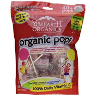 Yummyearth Lolli Pop Family Size