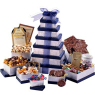 Broadway Basketeers Any Occasion Thinking Of You Gift Tower