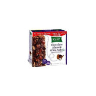 Kashi Chocolate Almond &Amp; Sea Salt With Chia Chewy Granola Bars (6 Pack)