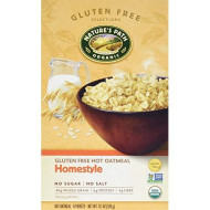 Natures Path Cereal Hot Gluten Free Homestyle, 11.3 Oz