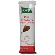 Kashi Bar Cereal Strwbry Ripe, Pack Of Three 6-Count