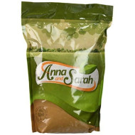 2lb Bulk Bag Roasted Salted Soybeans (Soy Nuts)