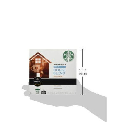 Starbucks Via Ready Brew Iced Caramel Coffee (3 Pack/Boxes) 6 Packets Each Box