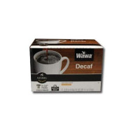 Wawa Single Cup Coffee K-Cups For Keurig brevers - 12 Count (Decaf)