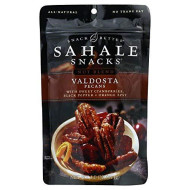 Sahale Nut Blend Valdosta Pecans 4Oz Bag (Pack Of 6)