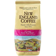 New England Coffee New England Donut Shop Blend, 11 Ounce