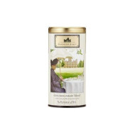 Republic Of Tea Downton Abbey Estate Blend Classic Black Earl Grey Black Tea With Vanilla 36 Tea Bags