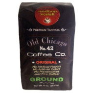 Old Chicago Coffee - Original Medium Roast Ground Costa Rican Coffee