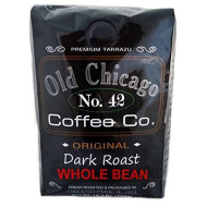 La Candelila Tarrazu Costa Rica Roasted Coffee Beans - Old Chicago Dark Roast