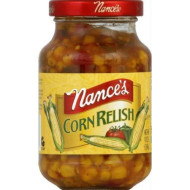 Nances Relish Corn, 9.5 Oz