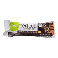Zone Dark Chocolate Almond Nutrition Bar 12/1.58 Oz Bar(S)