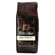 Peet'S Coffee & Tea Decaf Major Dickason'S Blend Ground Coffee, 16 Oz