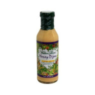 Walden Farms Honey Dijon 12 Oz (Pack of 6) - Pack Of 6