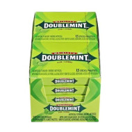 Wrigley'S Doublemint, 10 Count