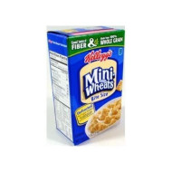 Kelloggs Bite Size Mini-Wheats Unfrosted (Box) (70 Pieces) [Misc.]