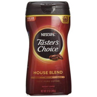 Nescafe Taster'S Choice Instant Coffee, Regular, 12 Ounce (Pack Of 3)