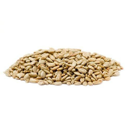 Sincerely Nuts - Roasted & Salted Sunflower Seeds (No Shell) (2Lb Bag) | Delicious Kosher, Vegan & Gluten Free Health Snack | Antioxidant Rich Vitamin K In Every Kernel | Supports Thyroid Function