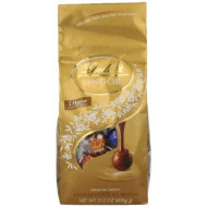 Lindt Lindor Assorted Truffle Chocolate 21.2 Ounce Bag Fresh Any Occasion Tasty Yummy Gift