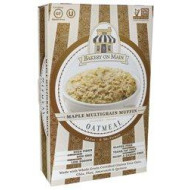 BAKERY ON MAIN OATMEAL INST GF MPL MLTGRN MUF, 10.56 OZ