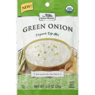 Spice Hunter Mix Dip Green Onion, 0.9 Oz
