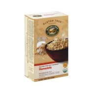 Natures Path Cereal Hot Gf Homestyle
