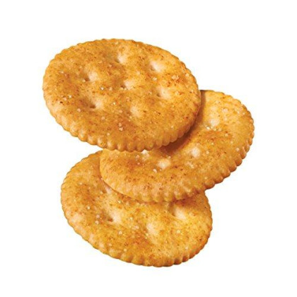 Ritz Crackers Fresh Stacks Whole Wheat, 11.6 Ounce (Pack Of 6)