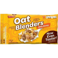 Malt-O-Meal Oat Blenders With Honey Cereal 36 Oz