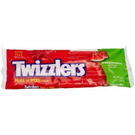 Twizzlers Watermelon Pull N Peel Candy, 14-Ounce (Pack Of 2)