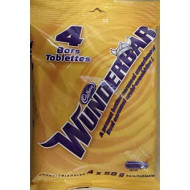 Wunderbar 4 Bars Cadbury Creamy Peanut Butter Light Rice Crisps And Chewy Caramel All Smothered In A Rich Creamy Milk Chocolate From Canada