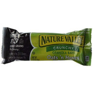 Nature'S Valley Crunchy Granola Bars, Oats/Honey, 98 Count
