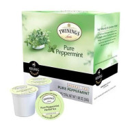 Twinings Pure Peppermint - 18 Ct
