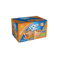 Kellogg'S Pop Tarts Frosted Brown Sugar Cinnamon - 36 Pack