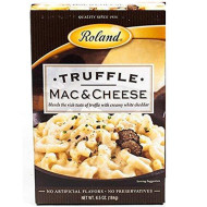 Truffled Mac N Cheese Kit By Roland - Original (6.5 Ounce) (Pack Of 1)
