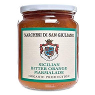 Marchesi Di San Giuliano Marmalade, Bitter Orange, 16.2 Ounce