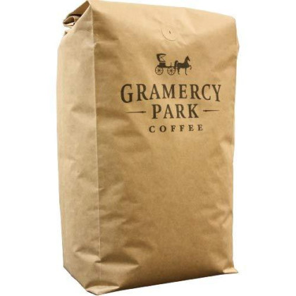 Gramercy Park Coffee (Ground) (French Vanilla, 5 Lb.)