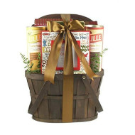 Gift Basket Village Father Knows Best, A Gift Set For Dad
