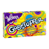 Wonka Everlasting Gobstopper Candy 5 Oz (Pack Of 24)