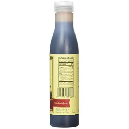 Alessi Balsamic Reduction, 8.5 Ounce, (Pack Of 2)