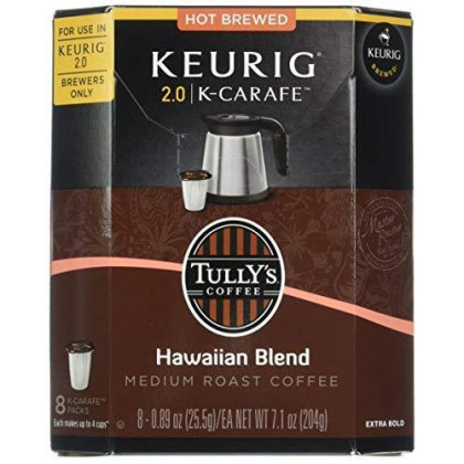 Wide Awake Coffee, Donut Shop Blend K-Cups, 36 Single Serve Cups
