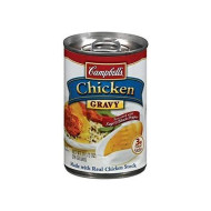 Campbell'S Chicken Gravy - 3 (Three) 10.5-Ounce Cans