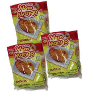 Spicy Mexican Candy Kit Including Vero Mango Chili Covered Lollipops, 120 Pieces