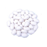 White Jordan Almonds (3 Pound)