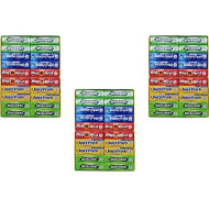 Wrigley'S Chewing Gum Assortment 40 Packs
