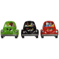 Sweet Buggy Candy Filled Car-12 Count