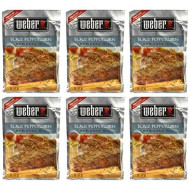 Weber Black Peppercorn Marinade 1.12 Oz (Pack Of 6)