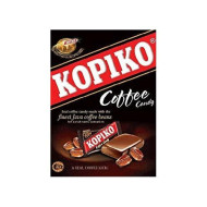4 Packs Kopiko Coffee Candy 4.23 Oz.