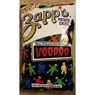 Zapps New Orleans VooDoo Party Size Bag, 9.5oz