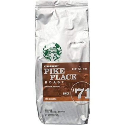 Mount Hagen Organic Freeze Dried Instant Decaf Coffee, 3.53 Oz